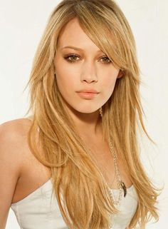 Popular Long Hairstyles with Layers for Women : Long Hairstyles with Layers for Oval Faces