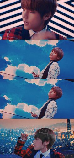 "[KOR] LOTTE DUTY FREE x #BTS M/V ""You're so Beautiful"" 