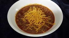 Bob's - High Fat - No Bean - Chili