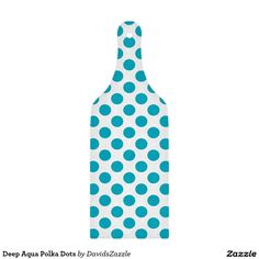 Deep Aqua Polka Dots Serving Paddle Available on many products! Hit the 'available on' tab near the product description to see them all! Thanks for looking!  @zazzle #art #polka #dots #shop #home #decor #kitchen #dining #apartment #decorate #accessory #accessories #fashion #style #women #men #shopping #buy #sale #gift #idea #fun #sweet #cool #neat #modern #chic #black #blue #orange #green #purple #yellow #red #white