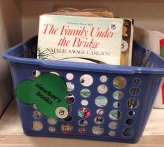 Walker's Corner Classroom: Reading