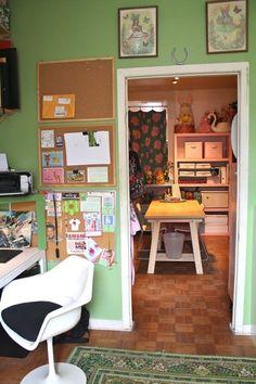 Amy & Keith's Candy-Coated Dollhouse