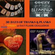 10/26 Issue - Secrets to Fitness Success and free plank challenge offer