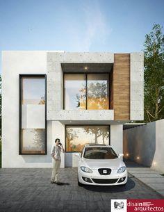 Busca imágenes de diseños de Casas estilo mediterraneo}: Casa Buka Novaterra. Encuentra las mejores fotos para inspirarte y y crear el hogar de tus sueños.