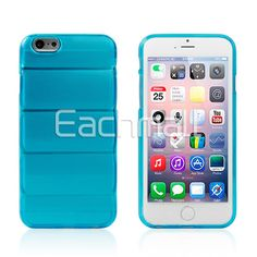 Hot Soft Slim TPU Gel Rubber Skin Case Cover for Apple 4.7 Inch iPhone 6 Free Shipping