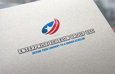 Entry #24 by Naumovski for Design a Logo for a professional consulting service LLC | Freelancer.com