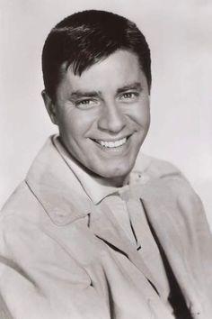 Happy Jerry Lewis!