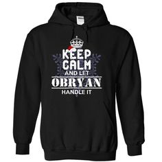 OBRYAN-Special For Christmas - #gift for girlfriend #cool gift. LIMITED TIME PRICE => https://www.sunfrog.com/Names/OBRYAN-Special-For-Christmas-owtzt-Black-14546883-Hoodie.html?68278