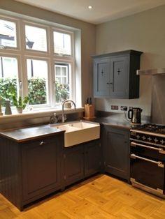 'Downpipe' Kitchen 3