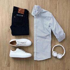 Men's Fashion, Fitness, Grooming, Gadgets & Guys Stuff