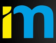 Logo i magnifici Portfolio Logo, Working On Myself, New Work, Behance, Store, Gallery, Check, Storage, Shop
