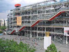 Artistas rusos contemporáneos toman el Centro Pompidou