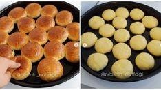 7 Easy Ways to Remove Breast Wrinkles Kefir, Griddle Pan, Food Cakes, Cake Recipes, Easy, Bread, Cookies, Fruit, Breakfast