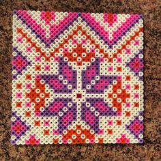Hama perler bead design by jillyrosie