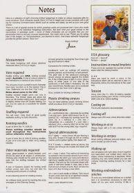 "Кукляндия: Журнал ""Ежи"" ( Knitted Hedgehogs by Jean Greenhowe) Knitting Dolls Free Patterns, Teddy Bear Knitting Pattern, Christmas Knitting Patterns, Doll Clothes Patterns, Knitted Nurse Doll, Knitted Dolls Free, Simply Knitting, Knitting For Charity, Knitting Magazine"