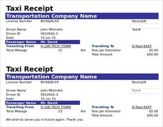 Bill Receipt Stunning Free Rent Receipt Template And What Information To Include  The .