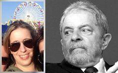 """BLOG ÁLVARO NEVES """"O ETERNO APRENDIZ"""" : JUÍZA PAULISTA TRANSFERE PROCESSO CONTRA LULA PARA..."""