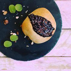 Glutenfrie og veganske fastelavnsboller!