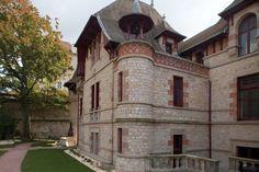 casa mansión siglo XIX Bs.As. Argentina
