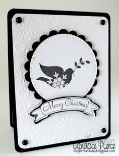 Merry Christmas! by candylou - Cards and Paper Crafts at Splitcoaststampers