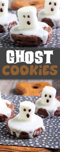 Black Cat Cupcakes Pinterest Easy halloween desserts, Halloween - cute easy halloween treat ideas