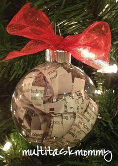 DYI Christmas gift