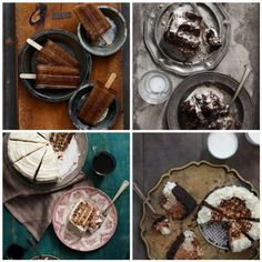 Finding Props for Food Photography with Naomi Robinson