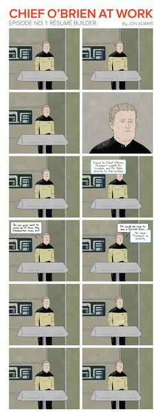 Chief O'Brien at Work - Imgur // Org. source: http://citycyclops.com/7.31.13.php