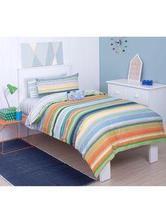 Olli & Sam Candy Stripe Bed Pack #newandnow