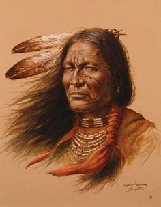 Hampton, Bill - Featherwind Oil on Board kp Native American Paintings, Native American Pictures, Native American Women, Native American Artists, American Indian Art, Native American Fashion, Native American Indians, Native Tattoos, Hampton Art