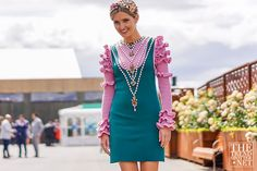 The Best Street Style Fashion Blog - The Trend Spotter