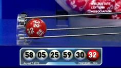 Winning Lottery Numbers So Obvious In Hindsight