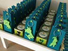 Inspiratie nodig voor je doopsuiker? Hier vind je enkele foto's van afgewerkt doopsuiker in alle verschillende stijlen.