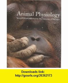 Essential biology 3rd edition campbell biology websites animal physiology taken from biology sixth edition special edition published for the university of michigan 9780536701251 neil a campbell jane b fandeluxe Choice Image