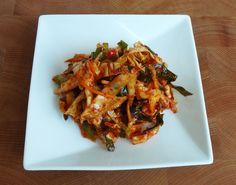""""""" I'm having a kimchi emergency right now. Vietnamese Recipes, Asian Recipes, Healthy Recipes, Ethnic Recipes, Vietnamese Food, Healthy Food, Beer Recipes, Vegetable Recipes, Homebrew Recipes"""