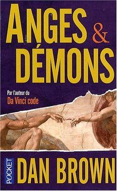 Anges et démons - Dan Brown
