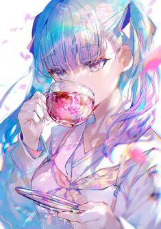 Manga Anime Girl, Anime Girl Drawings, Anime Artwork, Kawaii Anime Girl, Manga Art, Pretty Anime Girl, Cool Anime Girl, Beautiful Anime Girl, Cute Anime Character
