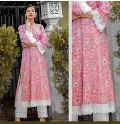 Silk Kurti Designs, Designer Party Wear Dresses, Kurtis, Anarkali, Indian Wear, Cotton Dresses, Ethnic, Outfit Ideas, Clothes For Women
