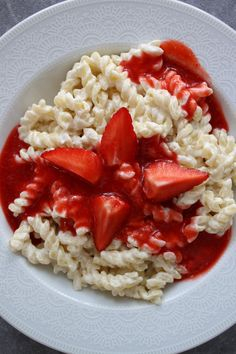 Risotto, Foods, Ethnic Recipes, Food Food, Food Items