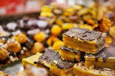 Portuguese sweets