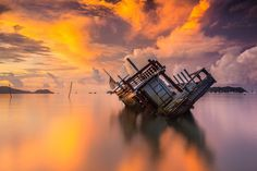 Ban Khok Tanot by Patipong Kantavong on 500px