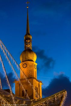 Erster Advent in Dortmund