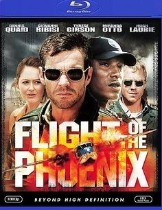 Twentieth Century Fox Flight of the Phoenix