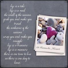 Life...(poem)