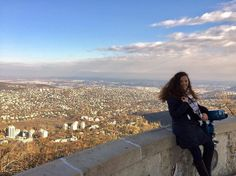"#Repost from @sabina_lyszczarczyk ""Breathtaking views in Budapest"" #budapest #hungary #ispyapi #studyabroad"
