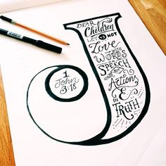 Hand Lettering - vol.5 More
