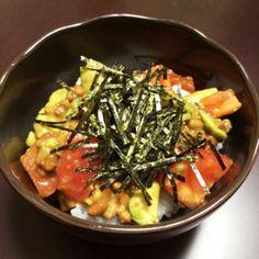 梅雨のだるさを吹き飛ばせ!夏野菜が絶品すぎるスタミナ丼♡ - Locari(ロカリ)