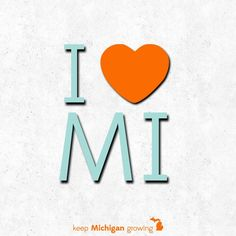 Facebook graphic for Keep Michigan Growing that was part of a larger campaign asking folks what they loved about Michigan. Our team brings creativity and innovation to causes and political campaigns. Learn more about Harris Media and our work in strategic digital media: www.harrismediallc.com