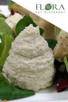 Fermentini, formaggi vegani a base di frutta secca.