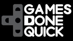 Summer Games Done Quick is underway, watch it here https://www.polygon.com/2017/7/2/15911104/summer-games-done-quick-2017-livestream-watch